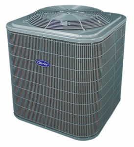 Central Air Conditioning Nieboer Heating Amp Cooling Inc